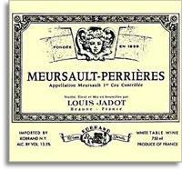 2010 Domaine/Maison Louis Jadot Meursault Perrieres