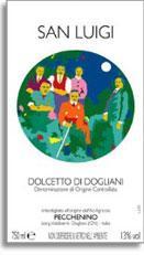 2010 Pecchenino Dolcetto Di Dogliani San Luigi