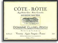 2008 Gilbert Clusel-Roch Cote-Rotie