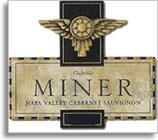 2010 Miner Family Vineyards Chardonnay Napa Valley