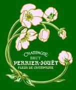 1990 Perrier Jouet Fleur De Champagne Brut