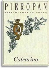 2010 Pieropan Soave Classico Calvarino
