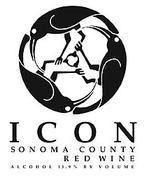 2010 Ravenswood Winery Icon Mixed Blacks Sonoma County