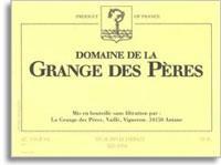2009 Domaine de la Granges des Peres Vin de Pays de l'Herault