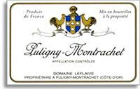 NV Domaine Leflaive Puligny-Montrachet