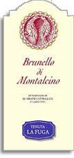 2006 Tenuta La Fuga Brunello Di Montalcino