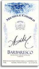2012 Michele Chiarlo Barbaresco Asili