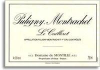 2008 Domaine de Montille Puligny-Montrachet Le Cailleret