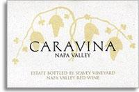 2007 Seavey Vineyard Caravina Red Wine Napa Valley