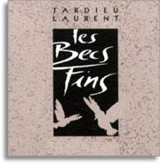 2010 Tardieu-Laurent Cotes du Rhone Cuvee Les Bec Fins