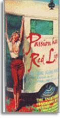2009 Some Young Punks Passion Has Red Lips Cabernetshiraz South Australia