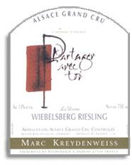 2008 Domaine Marc Kreydenweiss Riesling Wiebelsberg