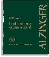 2012 Leo Alzinger Gruner Veltliner Smaragd Loibenberg