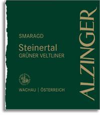 2010 Leo Alzinger Gruner Veltliner Smaragd Steinertal