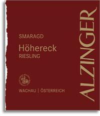 2012 Leo Alzinger Riesling Smaragd Hohereck