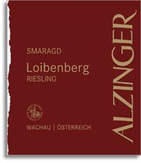 2008 Leo Alzinger Riesling Smaragd Loibenberg