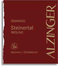 2003 Leo Alzinger Riesling Smaragd Steinertal