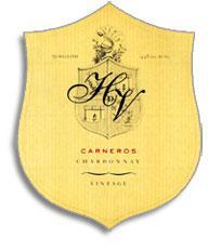 2010 Hyde De Villaine (HDV) Chardonnay Los Carneros