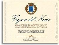 2006 Boscarelli Nocio Dei Boscarelli Vino Nobile Di Montepulciano