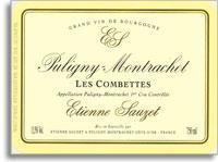 2010 Domaine Sauzet Puligny-Montrachet Les Combettes