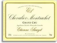 2007 Domaine Sauzet Chevalier-Montrachet