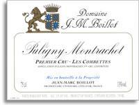 2011 Domaine Jean-Marc Boillot Puligny-Montrachet Les Combettes
