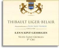 2013 Domaine Thibault Liger-Belair Nuits-Saint-Georges Les Saint-Georges