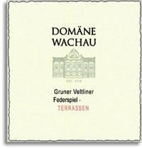 2011 Domane Wachau Gruner Veltliner Federspiel Terrassen