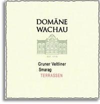 Vv Domane Wachau Gruner Veltliner Smaragd Terrassen