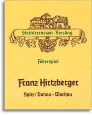 2009 Franz Hirtzberger Riesling Federspiel Steinterrassen