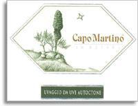 2003 Jermann Capo Martino Venezia Giulia