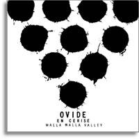 2008 K Vintners Ovide En Cerise Vineyard Walla Walla Valley