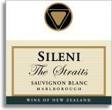 2011 Sileni Estates Winery Sauvignon Blanc The Straits Marlborough