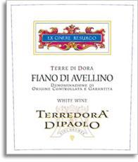 Vv Terredora Fiano Di Avellino