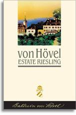 2008 Von Hovel Balduin Estate Riesling