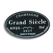 2002 Laurent-Perrier Grand Siecle Brut
