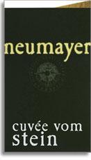 2008 Weingut Neumayer Die Cuvee Vom Stein