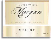 2011 Margan Family Winegrowers Merlot Hunter Valley