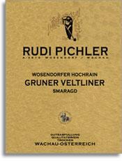 2007 Rudi Pichler Gruner Veltliner Smaragd Hochrain