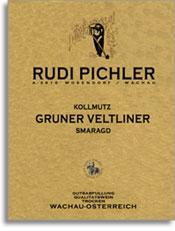 2011 Rudi Pichler Gruner Veltliner Smaragd Kollmutz