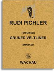 2010 Rudi Pichler Gruner Veltliner Smaragd Terrassen