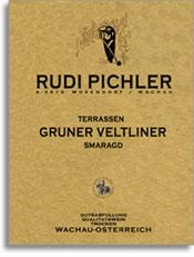 2010 Rudi Pichler Riesling Smaragd Terrassen