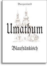 2007 Umathum Blaufrankisch