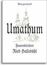 2002 Umathum Ried Hallebuhl