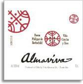 2004 Vina Almaviva Proprietary Red Wine Puente Alto