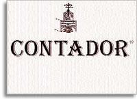 2003 Vinos De Benjamin Romeo Contador Rioja