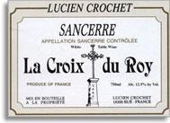 2008 Domaine Lucien Crochet Sancerre La Croix Du Roy