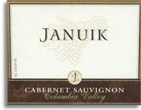 2007 Januik Winery Cabernet Sauvignon Columbia Valley