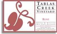 2008 Tablas Creek Vineyard Rose Paso Robles