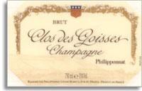 1985 Philipponnat Clos Des Goisses